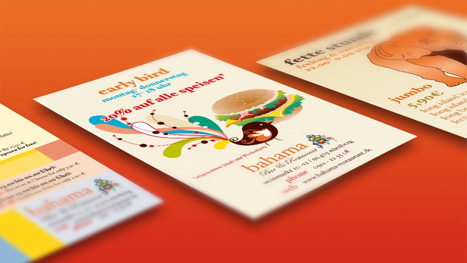 Flyer Bahama Bar & Restaurant | Westend Lounge