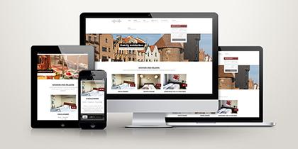 Webdesign Villa Pica Paca