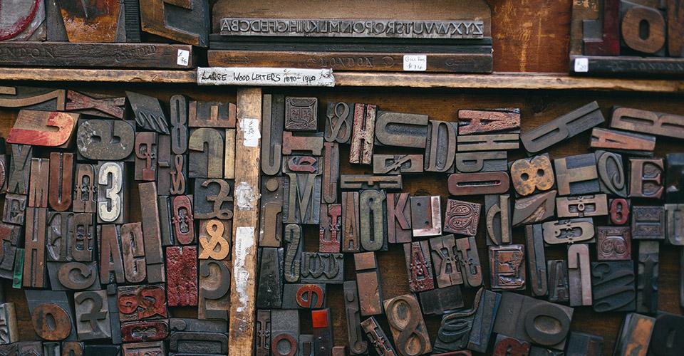 Typografie im Web