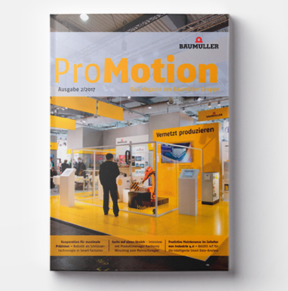 Editorial Design ProMotion